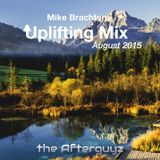 Uplifting Mix [August 2015]