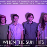 When The Sun Hits #104 on DKFM