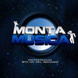Dj Lozza - Monta Musica Podcast Xmas 2012