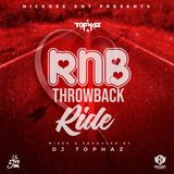 RNB THROWBACK RIDE