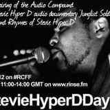 Stevie Hyper D Day on Rinse.fm - 19th October 2012