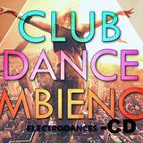 Club Dance Ambience-Boomb Megamix RMX( DjMsM 2017) CD2