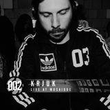 Krjuk – DJ-Set at Mosaique [06.01.15]