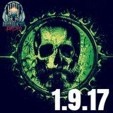 Hard Rock Hell Radio - Atom Heart Mutha - 1st September 2017