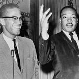 Ne/násilí a emancipace. Odkaz Martina L. Kinga a Malcolma X