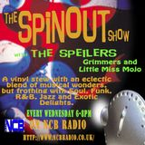 The Spinout Show 22/02/17 - Episode 67