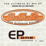 ESP - EP One - Mixed by DJ Nelson