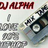 I love 90's HipHop