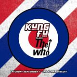 Kung Fu Plays The Who - The Funky Biscuit - Boca Raton, FL - 2019-9-7