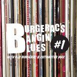 "Burgerac's Bangin' Blues #1 ""Instru-mental"""