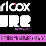 Carl Cox - Live @ The Brooklyn Mirage, New York (Ibiza Sonica Radio) - 15-Jun-2019