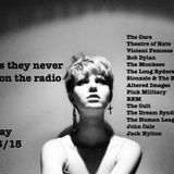 Songs They Never Play On The Radio - Revelations