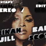 MixTape DJ ABU (Stereo Mono Special Edition)  Erika Badu & Jill Scott