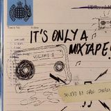Greg Churchill - It's Only A Mixtape (MOS UK)