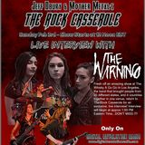 The Warning Live Interview On The Rock Casserole 2/3/2019