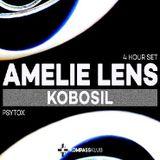 "Psytox at ""Kompass invites Amelie Lens"" @ De Shop (Antwerpen - Belgium) - 15 March 2019"
