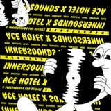 Innersounds Live at The Ace Shoreditch September 2014 Part One