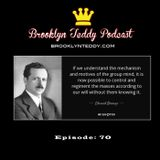 Brooklyn Teddy Podcast 70: Making A Murderer and More