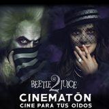 CINEMATÓN S02E26: Jekyll, JUMANJI, Mary Poppins Y BEETLEJUICE 2