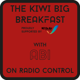 The Kiwi Big Breakfast | 9.7.15 - Thanks To NZ On Air Music