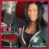 VIPBLISS.com Podcast #98 with Naughty Natalia