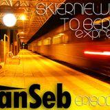 SanSeb - Skierniewice to Berlin Express
