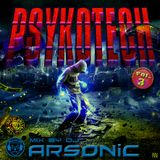 ► PSYKOTECH Vol.3 ► mix by ARSONIC
