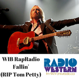 WIB Rap Radio - Falling (RIP Tom Petty)