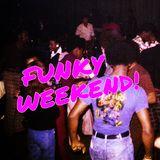 Mr. Brown's Funky Weekend
