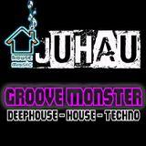 Groove Monster