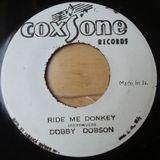 Selecta Dang - Ride Me Donkey Riddim Mix (Studio One) - 2015