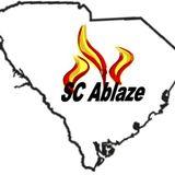 """Mike Culbertson  """"SC Ablaze"""" - Italo La Posta Interview Part 1"""