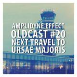 Oldcast #20 - Next Travel To Ursae Majoris (04.08.2011)