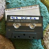The Hip Hop Spot w/WildMan Steve & DJ Riz 90.3 WBAU January 11, 1993