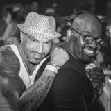 Frankie Knuckles and David Morales October 1992