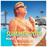 rich cartwright - summer 2018 [disco & funky house]