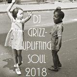 Uplifting Soul 2018
