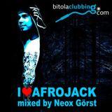 Neox Görst - I Love Afrojack [2010]