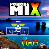 PohodeX MIX by Dj GeGi #005 (22-07-2016)