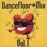 Happy Records - Dancefloor-Mix Vol. 1 (1995) - Megamixmusic.com