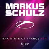 Markus Schulz - Live from IEC in Kiev, Ukraine