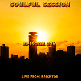 Soulful Session, Zero Radio 4.5.19 (Episode 276) Live from Brighton with DJ Chris Philps
