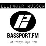 Bassport FM KNIGHTCALL Guest Mix