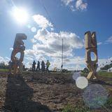 Castrum @ Equinox Festival with Reaction Sound System