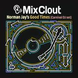 MixClout: Norman Jay's Good Times