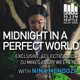 KEXP Presents Midnight In A Perfect World with Niña Mendoza