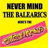 Streetlife DJs - Nevermind The Balearics...Here's the Streetlife DJs