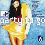 Tommy Boy Entertainment MTV Party To Go Volume 6