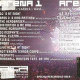 Resident e - Hamburg - CD 1 [22.12.2000]