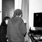 """Kommando 6 special at """"Statik"""" show at Radio Suburbz Berlin (2005)"""
